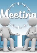 Open Board Meeting in March