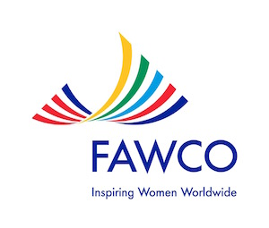 FAWCO new logo