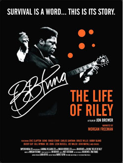 BB King Life of Riley
