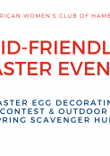 Join Us For Two Kid-Friendly Easter Events