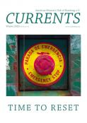 The Winter 2018 Issue of Currents is here!