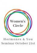 Women's Circle October
