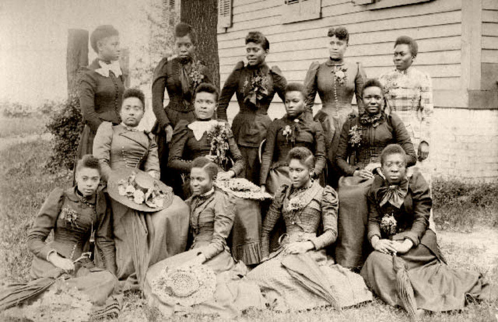 Spelman co1892