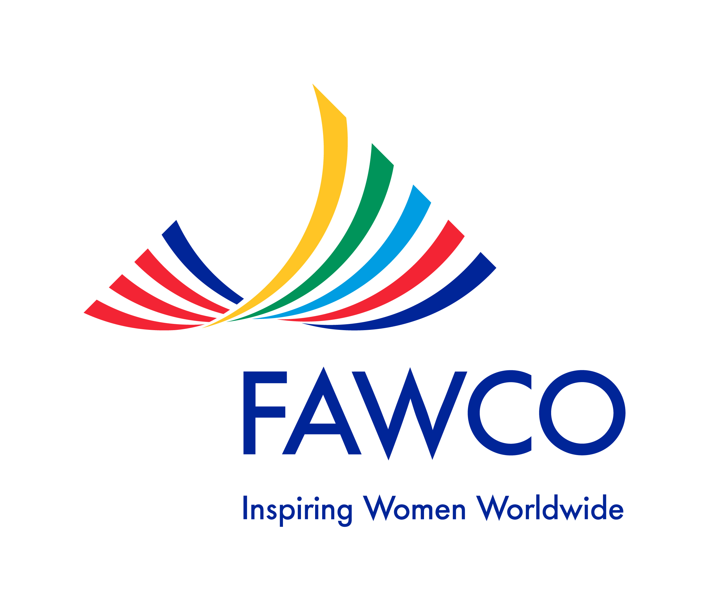 FAWCO LOGO  Square
