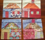 Tracy quilt squares 1
