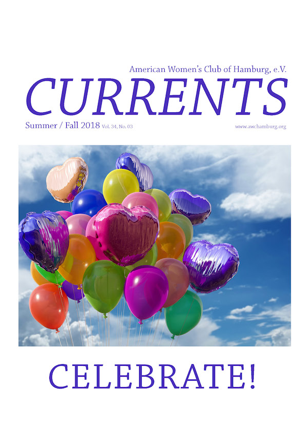 currents summer-fall 2018 cover
