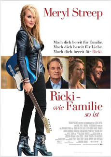 Ricki – Wie Familie so ist (Ricki and the Flash)
